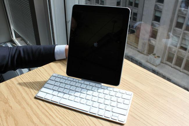 苹果 Apple iPad 平板电脑接口图片86下载 苹果平板电脑图片大全 IT168平板电脑图片