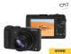 索尼 HX50 数码相机 黑色(2040万像素 3英寸液晶屏 30倍光学变焦 24mm广角 Wi-Fi传输)