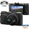 奥林巴斯 (OLYMPUS)XZ2 数码相机 黑色(1200万像素 4倍光学 28mm广角)