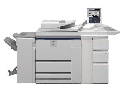 复印机常见故障 一