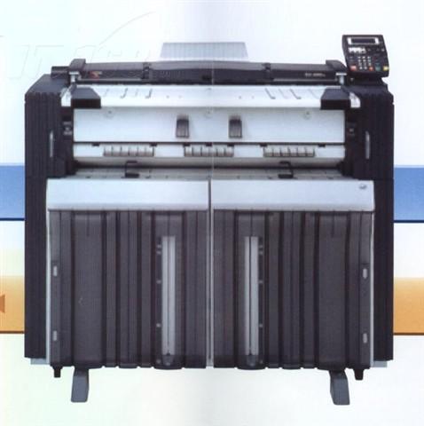 京瓷美达KM1820复印机之系统设定 二