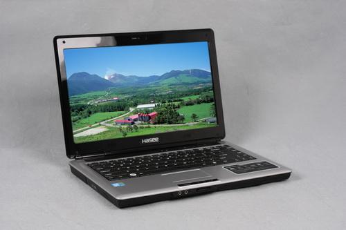 点击查看下一张神舟 优雅A450-T6600笔记本图片